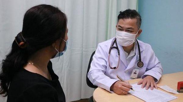 Nhập viện cấp cứu vì tự ý ngưng dùng thuốc