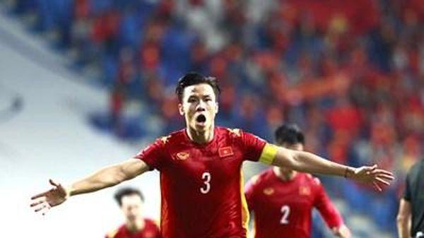 Thắng kịch tính Malaysia, đội tuyển Việt Nam rộng cửa đi tiếp tại vòng loại World Cup