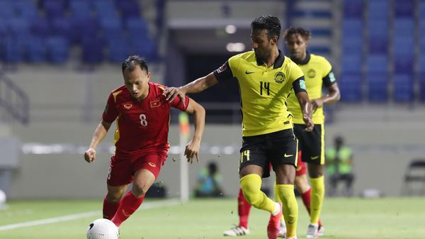 Tuyển Việt Nam giữ vững ngôi đầu bảng G, nắm quyền tự quyết trước UAE