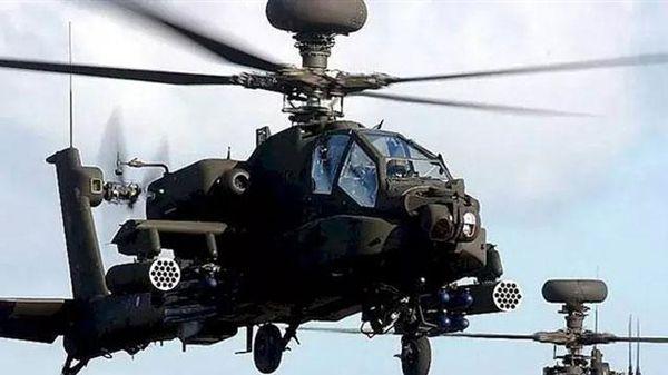 Mỹ bán dàn trực thăng trị giá 3,5 tỷ USD cho Australia