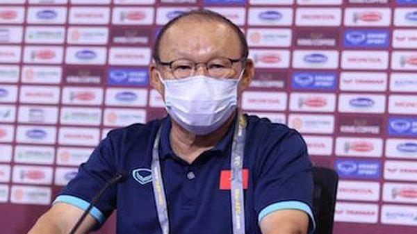 ĐT Việt Nam đón tin cực buồn trước trận gặp UAE