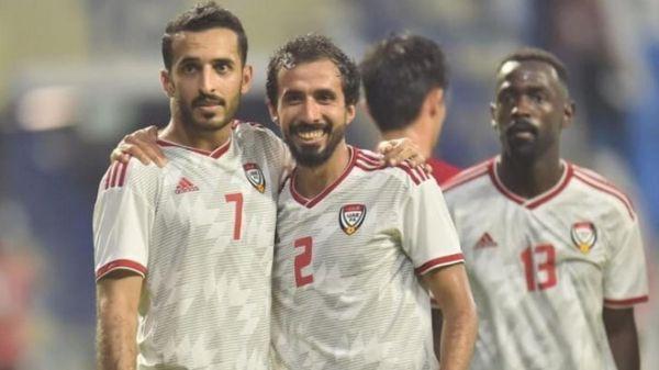 Kết quả trận UAE vs Indonesia, vòng loại World Cup 2022