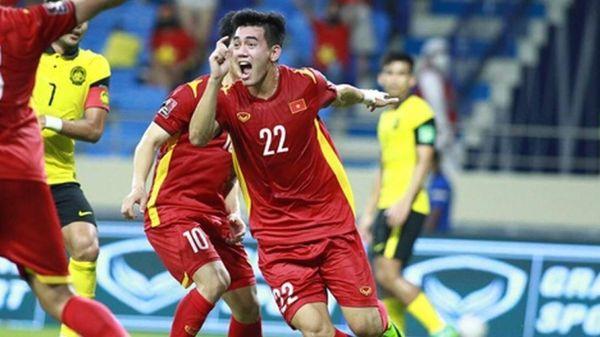 Bảng xếp hạng bảng G vòng loại World Cup 2022: Việt Nam vững ngôi đầu