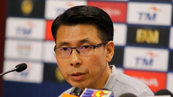 HLV Tan Cheng Hoe: 'Tôi không nhìn thấy quả phạt đền'