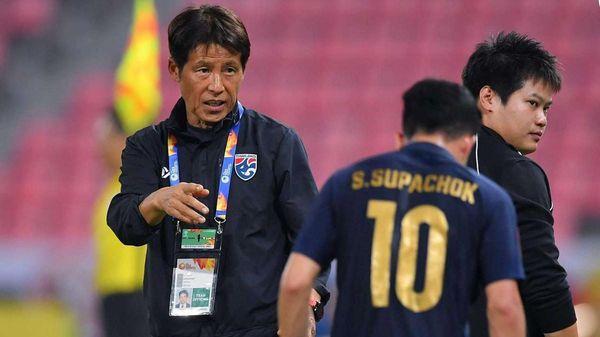 Vòng loại World Cup 2022: Malaysia, Thái Lan bị loại trước 1 vòng đấu