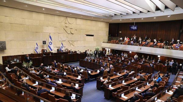 Quốc hội Israel phê chuẩn chính phủ liên hiệp, chấm dứt 12 năm cầm quyền của Thủ tướng Netanyahu