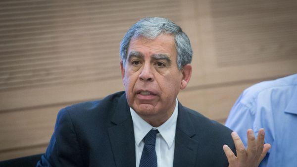 Israel có Chủ tịch Quốc hội mới