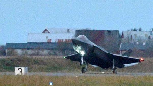 Tổ hợp Murmansk-BN Nga vô hiệu hóa phi đội F-35 Na Uy?