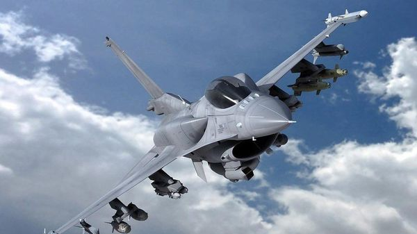 F-16 Block 70/72 đối thủ đáng gờm của Su-35 Nga