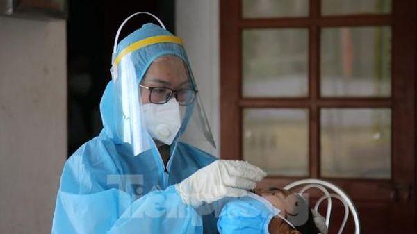 Hà Tĩnh thêm 2 ca mắc COVID-19, Thành phố Vinh có bệnh nhân thứ 16