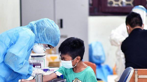 Campuchia ghi nhận 'ngày chết chóc kỷ lục' – xác nhận các ca nhiễm biến chủng Delta