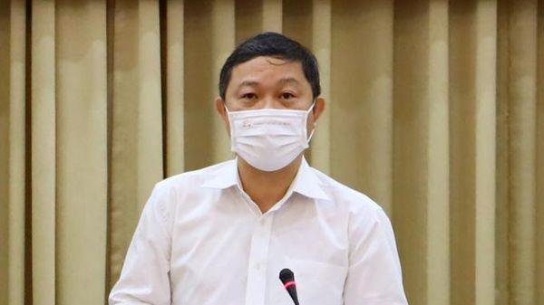 TP.HCM phong tỏa thêm 3 ấp tại huyện Hóc Môn