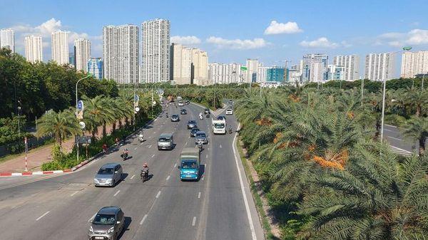 Nắng nóng đặc biệt gay gắt tại Hà Nội kéo dài tới ngày 21-6