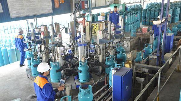 Cách nhận biết Gas Petrolimex chính hãng
