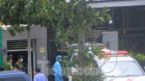 Giám đốc cùng nhân viên sử dụng ma túy tại công ty, 2 người tử vong