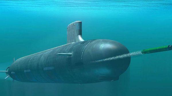 Chuyên gia quân sự: Ngư lôi điện UET-1 của Nga khiến NATO khiếp sợ