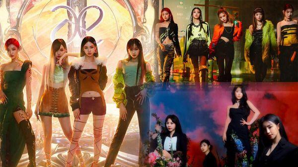 ITZY, aespa và loạt nhóm nữ đình đám sẽ tham gia 'Queendom' mùa 2?