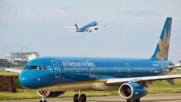 Ngân hàng Nhà nước giải cứu Vietnam Airlines bằng gói tín dụng 4.000 tỷ đồng