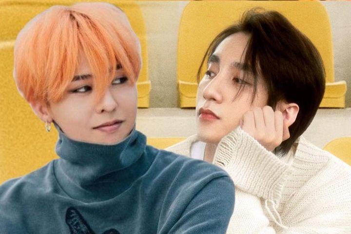 Sơn Tùng: 'Tôi mà hát Heartbreaker thì sẽ xúc phạm anh G-Dragon rất nhiều' - SaoStar