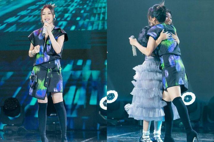 MC Phí Linh tiết lộ câu chuyện hậu trường The Heroes, không quên 'truyền lửa' cho các chiến binh - SaoStar