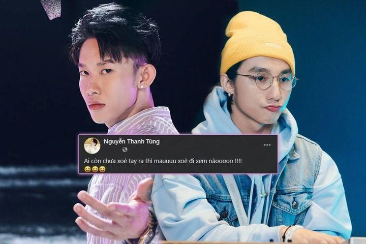 Có tâm như Sơn Tùng: Quảng bá bài mới cho 'gà nhà' Kay Trần theo người chơi hệ bắt trend Tik Tok - SaoStar