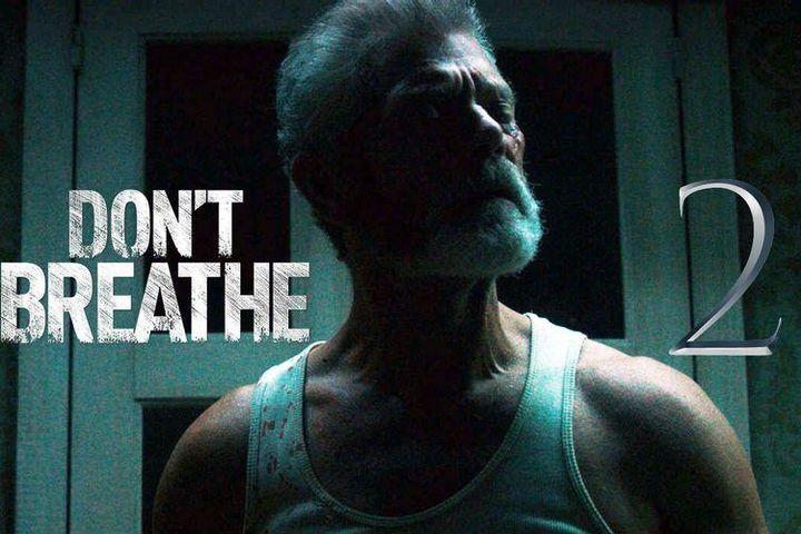Sát thủ của Stephen Lang trở lại trong trailer Don't Breathe 2