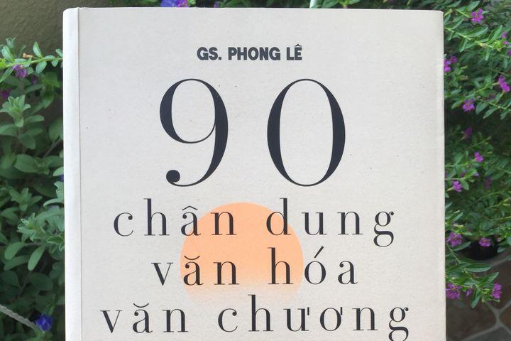 Khắc họa chân dung 90 nhà văn hóa, nhà văn Việt - Zing - Tri thức trực tuyến