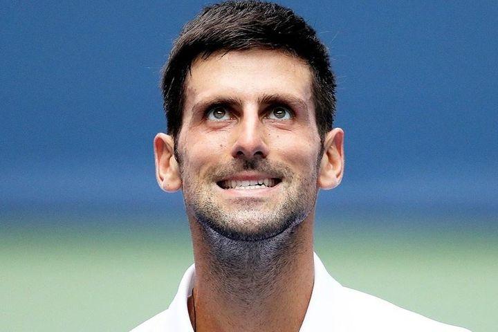 Djokovic có ảo tưởng khi tham dự Olympic? - Zing - Tri thức trực tuyến
