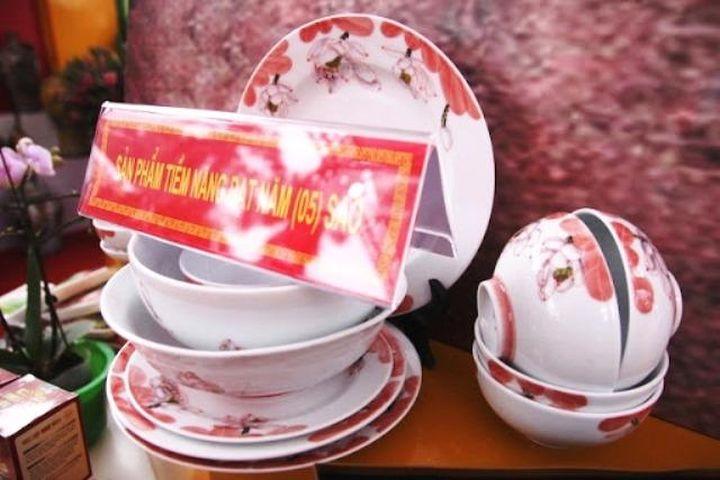 Hà Nội dẫn đầu cả nước về số sản phẩm OCOP được chứng nhận 5 sao - Báo Kinh Tế Đô Thị