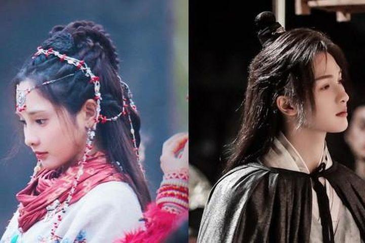 'Tiểu Phong' Bành Tiểu Nhiễm xinh đẹp trong phim mới, netizen muốn ghép đôi với nam phụ - Chuyên trang Hoa Học Trò