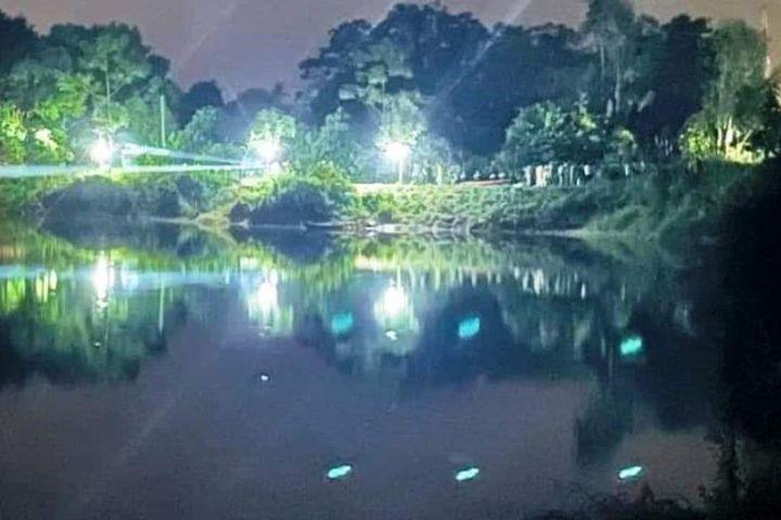 Phó công an và Trưởng phòng Văn hóa huyện Cẩm Khê tử vong vì lật thuyền - Báo Pháp Luật TP.HCM