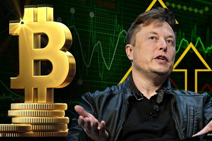 Elon Musk lại thổi giá Bitcoin - Zing - Tri thức trực tuyến