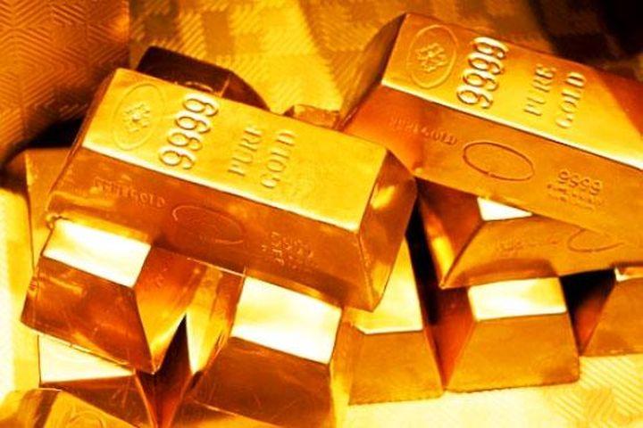 Giá vàng hôm nay 22/7: Kinh tế tích cực đẩy giá vàng đi xuống - Báo Kinh Tế Đô Thị