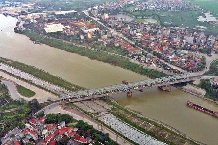 Quy hoạch phân khu đô thị sông Đuống: 4 khu vực dân cư thuộc diện phải di dời - Báo Kinh Tế Đô Thị
