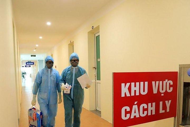 Cách ly tập trung toàn bộ người về Hà Nội từ các địa phương có dịch - Báo Kinh Tế Đô Thị