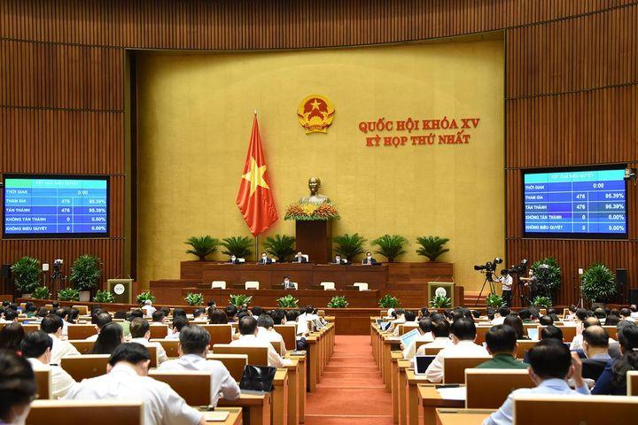 Ủy ban Kinh tế tán thành với nhận định trong Báo cáo KTXH của Chính phủ - Báo Chính Phủ