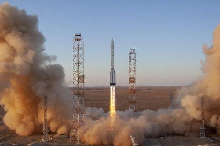 Nga phóng tên lửa đưa module mới lên trạm ISS - Báo Nhân Dân