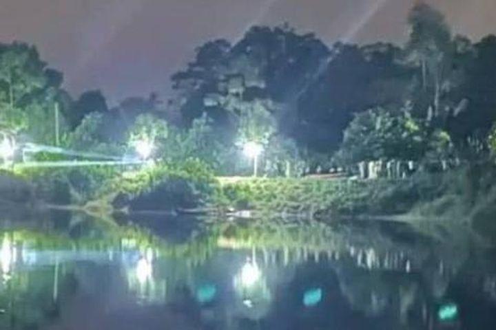 Phó Trưởng Công an huyện và Trưởng phòng Văn hóa huyện đuối nước, tử vong - Báo Người Lao Động