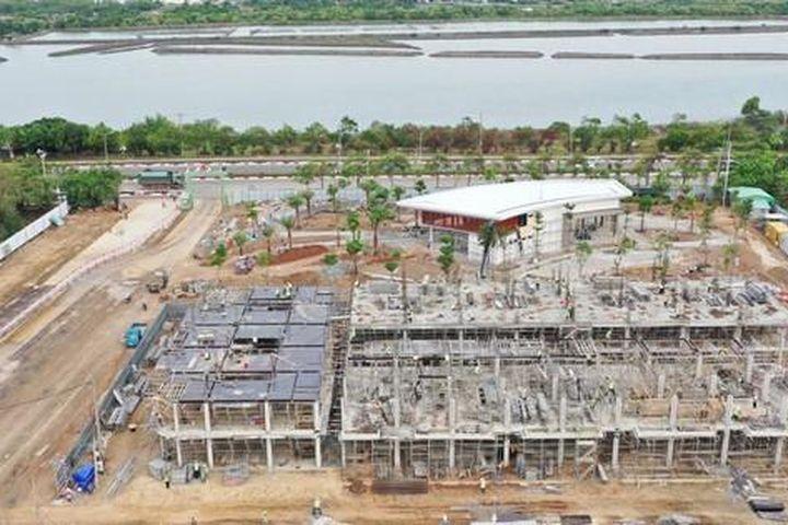 Yêu cầu cung cấp thông tin dự án nhà ở cao cấp tại TP Vũng Tàu - Báo Sài Gòn Giải Phóng