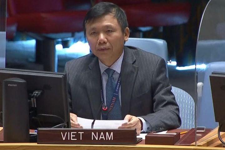 Việt Nam kêu gọi các bên tại Cyprus kiềm chế, không để gia tăng căng thẳng - Báo Thế Giới & Việt Nam