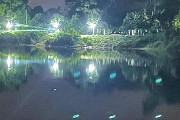 Phó Trưởng Công an và Trưởng phòng Văn hóa huyện bị đuối nước - Báo Pháp Luật Việt Nam