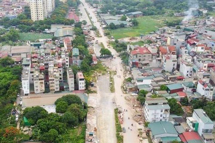 Nhiều tuyến đường cả chục năm không xong, Hà Nội vẫn muốn làm vành đai hơn 160 nghìn tỷ - Báo Tiền Phong