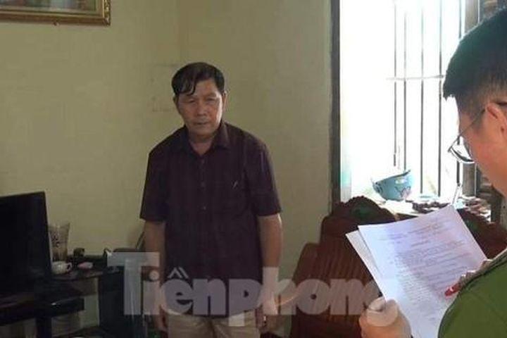 Ăn chặn vịt giống hỗ trợ dân nghèo: Trưởng phòng Dân tộc huyện bị bắt giam - Báo Tiền Phong