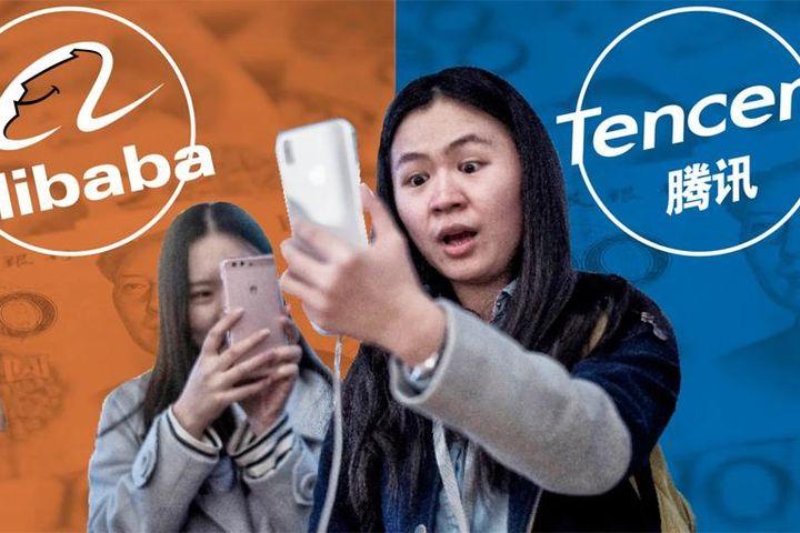 Trung Quốc trừng phạt các tập đoàn công nghệ lớn vì nội dung khiêu dâm - Báo VietnamNet