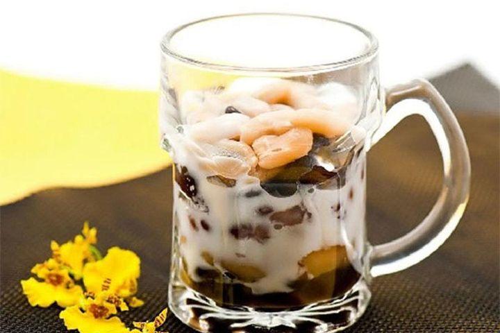Cách nấu chè thập cẩm thơm ngon, bổ dưỡng tại nhà - Báo VietnamNet