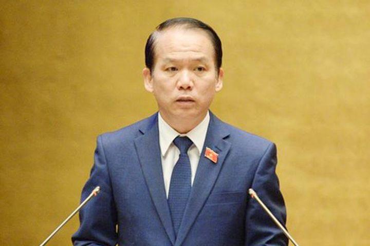 Không sáp nhập bộ ngành nhưng phải sắp xếp lại tổng cục trong bộ - Báo VietnamNet