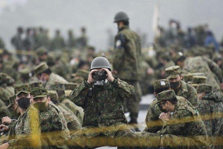 Sách Trắng quốc phòng của Nhật Bản có gì khiến Trung Quốc 'nóng mặt'? - Chuyên trang Infonet