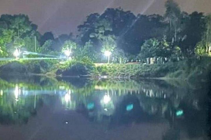 Phó trưởng Công an huyện và Trưởng phòng Văn hóa bị lật thuyền tử vong - Chuyên trang Infonet