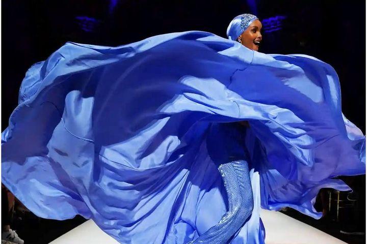 Người mẫu Hồi giáo trải lòng về góc khuất trong ngành thời trang - Tạp chí Một Thế Giới