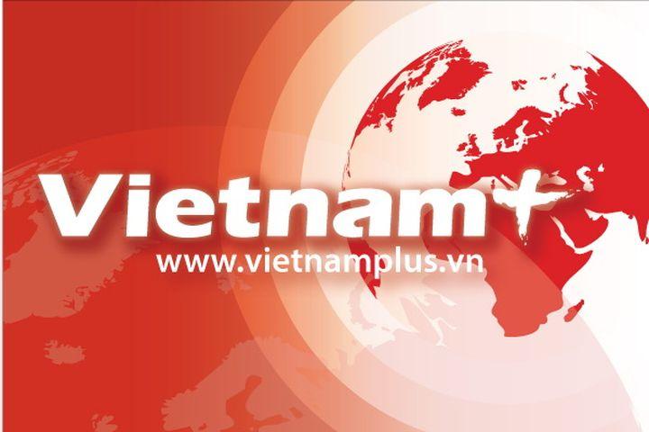 Lưu lượng tham gia giao thông ở nhiều tuyến phố của Hà Nội đã giảm - Báo VietnamPlus